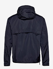 Polo Ralph Lauren - Water-Repellent Hooded Jacket - light jackets - collection navy - 1