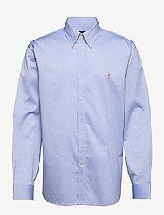 Polo Ralph Lauren - Classic Fit Easy Care Oxford - peruspaitoja - 1021p true blue/w - 0