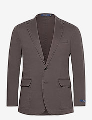 Polo Ralph Lauren - Polo Unconstructed Sport Coat - single breasted blazers - grey ghost - 1
