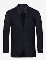 Polo Ralph Lauren - Polo Soft Traveler Sport Coat - single breasted blazers - navy - 0