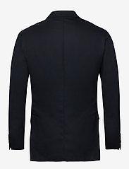 Polo Ralph Lauren - Polo Soft Traveler Sport Coat - enkelknäppta kavajer - navy - 1