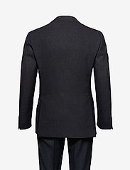 Polo Ralph Lauren - FRESCO-POLO 2B NTCH UC SNGL - suits - charcoal - 1