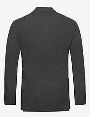 Polo Ralph Lauren - SOFT MICRO FANCY-P SOFT 2B NOTCH UC - enkelknäppta kavajer - medium grey - 1