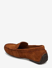 Polo Ralph Lauren - Reynold Suede Driver - loafers - snuff - 2