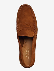 Polo Ralph Lauren - Reynold Suede Driver - loafers - snuff - 3