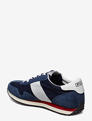 Polo Ralph Lauren - Train 90 Sneaker - low tops - newport navy/whit - 2