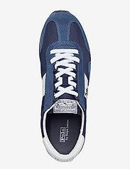 Polo Ralph Lauren - Train 90 Sneaker - low tops - newport navy/whit - 3