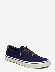 Polo Ralph Lauren - Thorton Canvas Sneaker - low tops - newport navy - 0