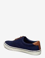 Polo Ralph Lauren - Thorton Canvas Sneaker - low tops - newport navy - 2