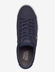 Polo Ralph Lauren - Sayer Canvas Sneaker - low tops - aviator navy - 3
