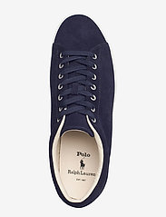 Polo Ralph Lauren - Longwood Leather Sneaker - low tops - navy - 3