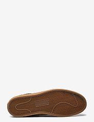Polo Ralph Lauren - SENIOR SUEDE-CRT VLC-PWNG-SK-VLC - low tops - newport navy - 4