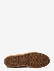 Polo Ralph Lauren - SENIOR SUEDE-CRT VLC-PWNG-SK-VLC - low tops - soft grey - 4