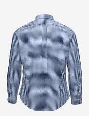 Polo Ralph Lauren - Slim Fit Oxford Sport Shirt - rūtaini krekli - blue/white ging - 2