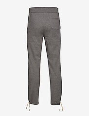 Polo Ralph Lauren - Cotton-Blend-Fleece Pant - joggingbyxor - alaskan heather - 1