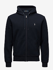 Polo Ralph Lauren - Double-Knit Hoodie - hoodies - aviator navy - 1