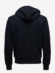 Polo Ralph Lauren - Double-Knit Hoodie - hoodies - aviator navy - 2