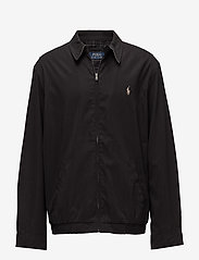 Polo Ralph Lauren - BI SWING WB (NEW FIT) W/PP - bomberjacken - rl black - 1
