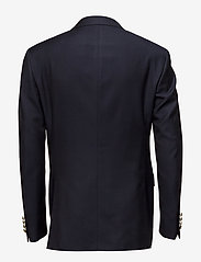 Polo Ralph Lauren - Polo Wool Twill Sport Coat - single breasted blazers - classic navy - 1