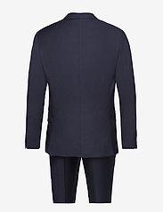 Polo Ralph Lauren - Polo Wool Twill Suit - Žaketes ar vienas pogas aizdari - classic navy - 2