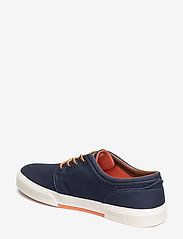 Polo Ralph Lauren - Faxon Low Canvas Sneaker - lave sneakers - navy - 2