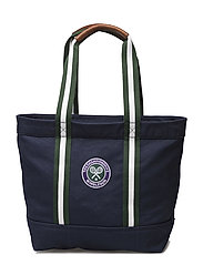 WMB MED PP TOTE - NAVY
