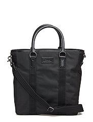 Thompson II Tote Bag - BLACK