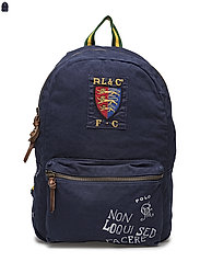 NAVY PP BACKPACK - NAVY