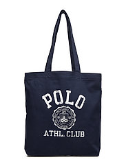 Polo Athletic Club Tote - NAVY