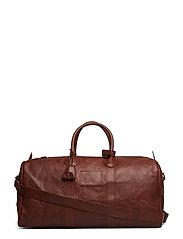 Leather Proprietor Duffel