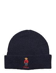 POLOBEAR HAT-HAT - HUNTER NAVY