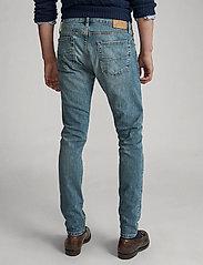 Polo Ralph Lauren - Sullivan Slim Stretch Jean - slim jeans - dixon stretch - 3