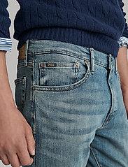 Polo Ralph Lauren - Sullivan Slim Stretch Jean - slim jeans - dixon stretch - 6