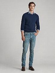 Polo Ralph Lauren - Sullivan Slim Stretch Jean - slim jeans - dixon stretch - 7