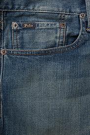 Polo Ralph Lauren - Sullivan Slim Stretch Jean - slim jeans - dixon stretch - 8