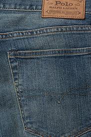 Polo Ralph Lauren - Sullivan Slim Stretch Jean - slim jeans - dixon stretch - 10