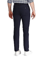 Polo Ralph Lauren - Stretch Slim Fit Chino Pant - chinos - aviator navy - 3