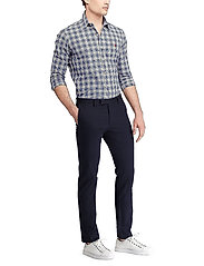 Polo Ralph Lauren - Stretch Slim Fit Chino Pant - chinos - aviator navy - 4