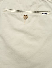 Polo Ralph Lauren - Stretch Slim Fit Chino Pant - chinos - basic sand - 4