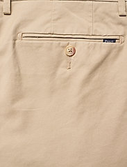 Polo Ralph Lauren - Stretch Slim Fit Chino Pant - chinos - classic khaki - 4