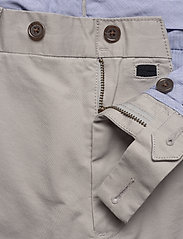 Polo Ralph Lauren - Stretch Slim Fit Chino Pant - chinos - grey fog - 3
