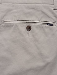 Polo Ralph Lauren - Stretch Slim Fit Chino Pant - chinos - grey fog - 4
