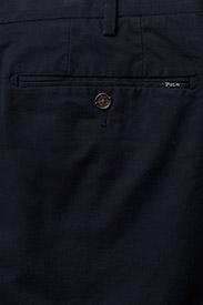 Polo Ralph Lauren - Stretch Tailored Slim Chino - spodnie na co dzień - aviator navy - 4