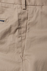 Polo Ralph Lauren - Stretch Tailored Slim Chino - spodnie na co dzień - classic khaki - 2