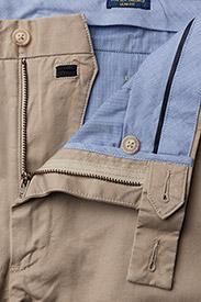 Polo Ralph Lauren - Stretch Tailored Slim Chino - spodnie na co dzień - classic khaki - 3