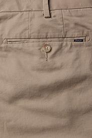 Polo Ralph Lauren - Stretch Tailored Slim Chino - spodnie na co dzień - classic khaki - 4