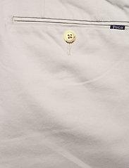 Polo Ralph Lauren - Stretch Tailored Slim Chino - spodnie na co dzień - dove grey - 4