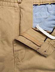 Polo Ralph Lauren - Classic Fit Polo Prepster - chinos shorts - luxury tan - 3