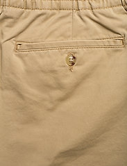 Polo Ralph Lauren - Classic Fit Polo Prepster - chinos shorts - luxury tan - 4