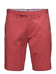 SLFHDNS-FLAT-SHORT - NANTUCKET RED